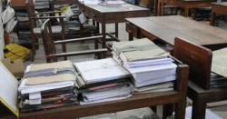 پاکستان میںکورونا کے وار۔۔۔ سرکاری دفاتر کیلئے نئے ایس او پیز جاری،ملازمین کو کیا کرنا ہوگا؟ جانیے