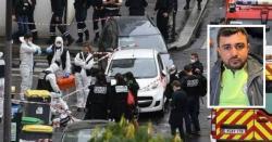 پیرس: چاقو سے حملہ متعدد افراد زخمی ، پاکستانی حملہ آور گرفتار کر لیا گیا
