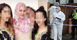 پاکستانی نژادبرطانوی خاتون عابدہ پروین کاقتل۔۔۔قاتل کون نکلا؟جان کرآپ کابھی رشتوں سے اعتباراٹھ جائیگا