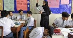اترپردیش کے شہر میرٹھ میں خواتین ٹیچرز کو بلیک میل کرکے ان سے مفت کام لیا جاتا رہا