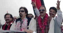 بھمبر، سیاسی کارکن کسی جماعت وبرادری سے تعلق رکھتا ہو سیاست میں اپنی جگہ بنا لیتا ہے، علی بابر ذوالقرنین
