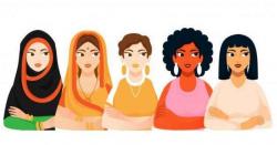 تقابل ادیان میں عورت کا مقام