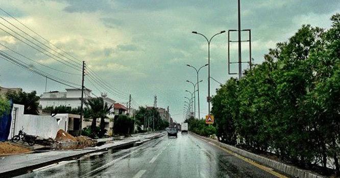 کراچی میں آج موسم کیسارہے گا،محکمہ موسمیات  نے شہرقائدکے باسیوں کوبڑی خبرسنادی