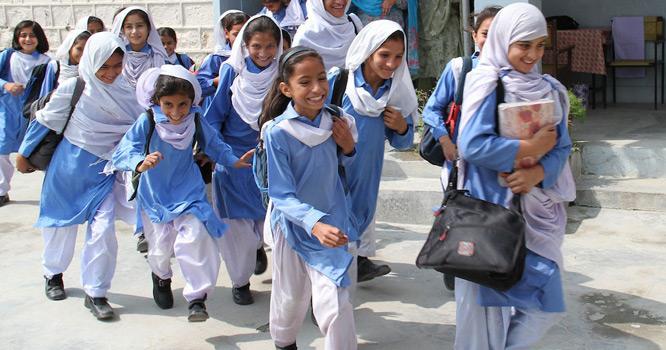 سندھ حکومت نے تعلیمی ادارے کھولنےکا نوٹیفکیشن جاری کردیا