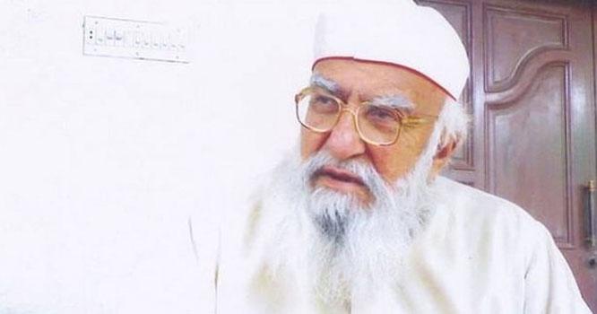 نامور عالم دین اور مذہبی رہنما کے انتقال کی  خبر آگئی،پورےملک میں سوگ کاسماں