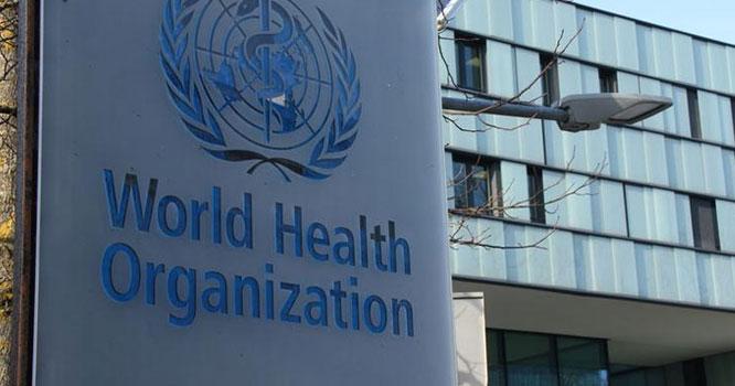 کورونا پھیلنے کی رفتار 'خطرناک' حد تک بڑھ گئی ہے،عالمی ادارہ صحت نےو ارننگ جاری کر دی،افسوسناک خبر
