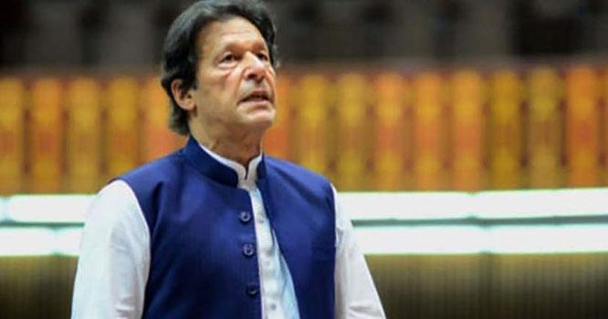 وزیراعظم عمران خان دوسروں کے لیے مثال بن گئے تاریخی اقدام ، ایساکام کرنیکی ٹھان لی جس کی ملکی تاریخمیں مثال نہیںملتی