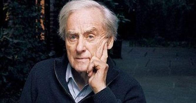Legendary journalist Harold Evans dies aged 92