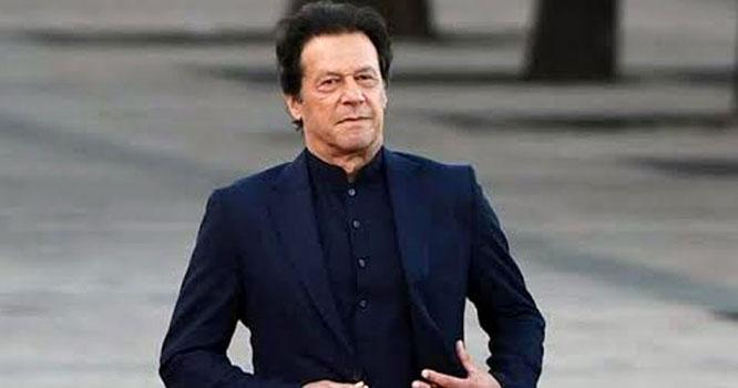 ہم ضمنی الیکشن کروا دیں گے، یہ ضمنی انتخابات میں ایک سیٹ بھی نہیں جیت سکیں گے، عمران خان نے اپوزیشن کو چیلنج کر دیا