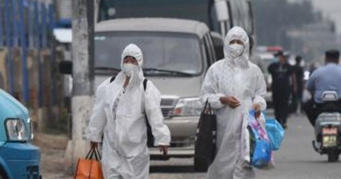 انتہائی بری خبر۔۔۔کورونا کی دوسری لہر۔۔ چین میں ایک بار پھر تباہی پھرنا شروع ہو گئی۔