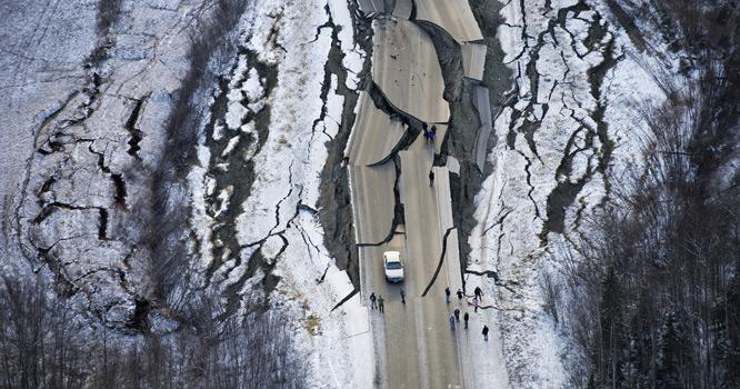انسانی تاریخ کا سب سے بڑا زلزلہ آنے کو ہے، سائنسدانوں نے وارننگ جاری کر دی