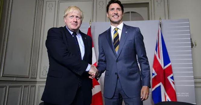 انتخابات میں مبینہ دھاندلی کا الزام، اہم ترین ملک کے صدر اور بیٹے پر برطانیہ اور کینیڈا نے پابندی عائد کر دی