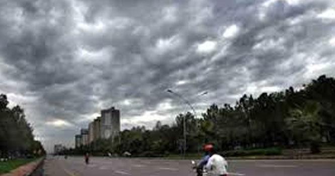 پاکستان میں اگلے چند گھنٹوں میں کہاں کہاں بارشیں ہونے والی ہیں ؟ تمام شہروں  کا درجہ حرارت بھی جانیں