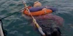 ''خدا مجھے مرنے نہیں دینا چاہتا''2 سال سے لاپتہ خاتون سمندرسے زندہ مل گئی