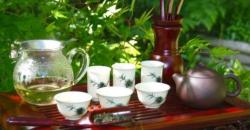 چائے کی تاریخ