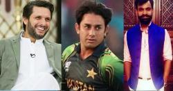 اِن کا کپڑوں کا کاروبار ہے ۔۔۔ پاکستان کے وہ 5 نامور کھلاڑی کون  سے ہیں جو کھیلنے کے ساتھ ساتھ اَپنا کروڑوں کا بزنس بھی چلاتے ہیں