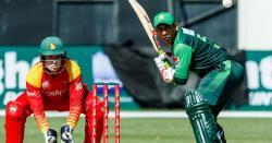 زمبابوے کا دورہ پاکستان  نیا شیڈول جاری کردیا گیا