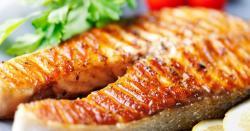 ہفتے میں ایک بار مچھلی کھانے سے کیا ہوتا ہے ؟ زبردست فائدہ