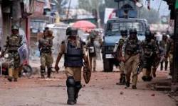 بھارت ایک دہشت گرد ریاست ہے جس کی تصدیق اب امریکی جریدے کی رپورٹ سے ہو گئی ہے، مشتاق منہاس
