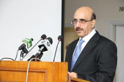سردار مسعود احمد خان سے مختلف وفود کی ملاقات