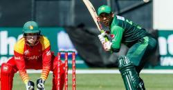 پاکستان اور زمبابوے کی سیریز، ڈے اینڈنائٹ میچز نہ کروانے کا فیصلہ