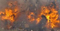 ''یا اللہ خیر ''پاکستان کے اہم شہر میں عوام پر دستی بم حملہ ، کئی افراد نشانہ بن گئے