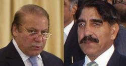نواز شریف کے الزامات ، سابق ڈی جی آئی ایس آئی نے سابق وزیراعظم کو جواب دے دیا