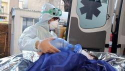 کورونا وائرس کے بڑھتے کیسز، یورپ میں پابندیاں متعارف