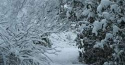 رواں موسم سرما پہلے سے مختلف ہوگا،محکمہ موسمیات