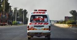 صبح صبح افسوسناک خبر،12پاکستان جاں بحق