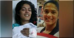 دنیابھرمیں پاکستان کانام روشن کرنیوالی پہلی گولڈ میڈلسٹ تائیکوانڈو چیمپئن ماہم آفتاب انتقال کر گئیں