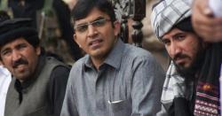 محسن داوڑ کو بلوچستان ائیر پورٹ سے باہر آنے کی اجازت نہ ملی