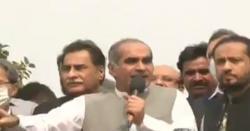 پنجاب حکومت کے بعد مسلم لیگ (ن) نے بھی اورنج لائن ٹرین کا افتتاح کر دیا