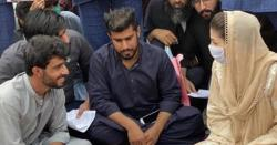 عمران خان اور ان کے سلیکٹرز کو استعفیٰ دینا چاہیے، مریم نواز