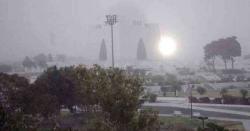 ملک کو سردی نے لپیٹ میں لے لیا ،کراچی سے خیبرتک موسم کیسا رہے گا؟کہاں بارش ہوگی اور کہاں برفباری۔جانیے تفصیل