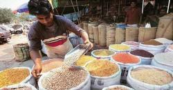 اشیا خوردونوش کی قیمتوں میں اضافے کے بعد غریب فاقہ کشی پر مجبور
