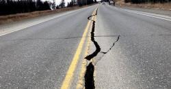 پاکستان میں شدید زلزلہ،لوگوں میں خوف وہراس ، کون کون سے علاقوں میں جھٹکے محسوس کیے گئے ؟جانیے تفصیل