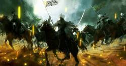 ﷲ کے دشمنوں کا مقابلہ کرو - جرات ایمانی کا حیرت انگیز واقعہ
