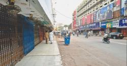 کرونا وائرس کی دوسری لہر : نیشنل کمانڈاینڈ آپریشن سنٹر کے اہم فیصلے