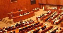حکومت نے الیکشن ریفارمز کاترمیمی ایکٹ قومی اسمبلی میں جمع کروا دیا