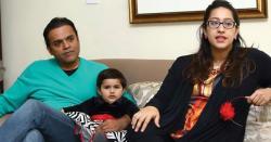سینراینکرکاشف عباسی کے گھرسے انتہائی افسوسناک خبرآگئی