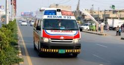 کراچی کے جمشید روڈ پر فائرنگ، سبحانیہ مسجد کے پیش امام مولانا عبداللہ زخمی