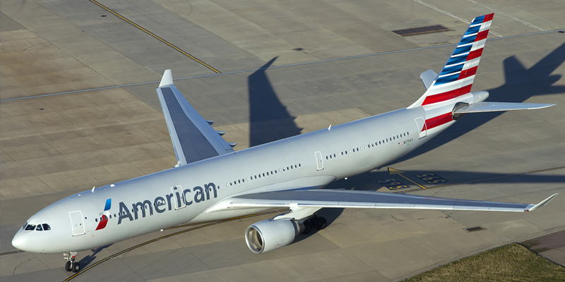 امریکی ایئر لائنز سے 32 ہزار ملازمین کی برطرفی کا عمل شروع