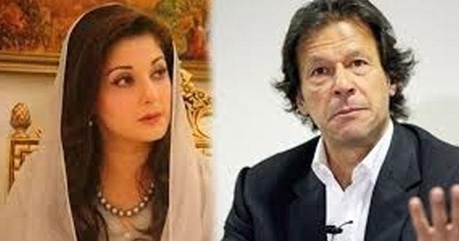عمران خان مریم نواز کے محسن ہیں، حامد میر