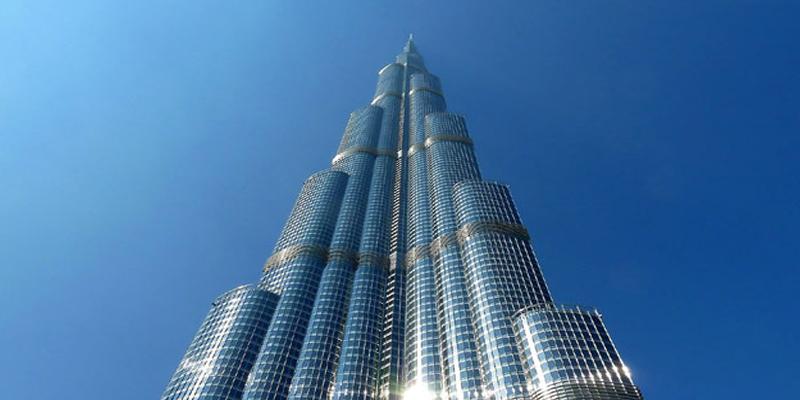 مکینک رہنے والا بھارتی بزنس مین برج الخلیفہ کے 22 اپارٹمنٹس کا مالک بن گیا