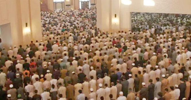 ڈی جی خان کی ایک مسجد جہاں ایک یہودی امام 18سال تک امامت کرواتا رہا، پاکستانیوں کو ششدر کر دینے والے حقائق سامنے آگئے