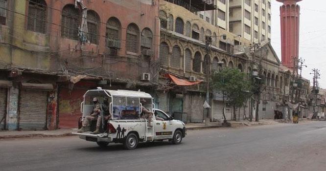 پاکستانی گھروں میں خوراک جمع کر لیں ، سرکاری ادارہ NCOCحرکت میں آگیا ، لاک ڈائون کیحوالے سے ہنگامی اعلان کردیا گیا
