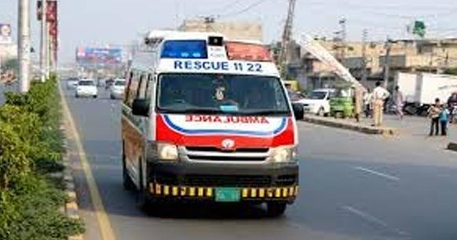 چکوال میں ٹریفک کا افسوسناک حادثہ ، چھ افراد جاںبحق
