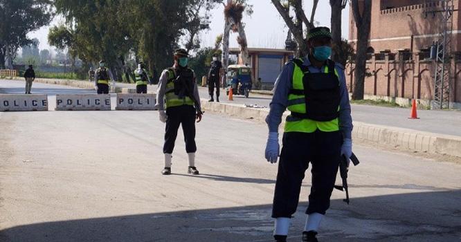 کورونا کی تباہی کاریاں ۔ اسلام آباد میںمعروف ترین یونیورسٹی سیل ،کتنے سکول بند ہو چکے ہیں ؟پاکستانیوں کیلئے پریشان کن خبر