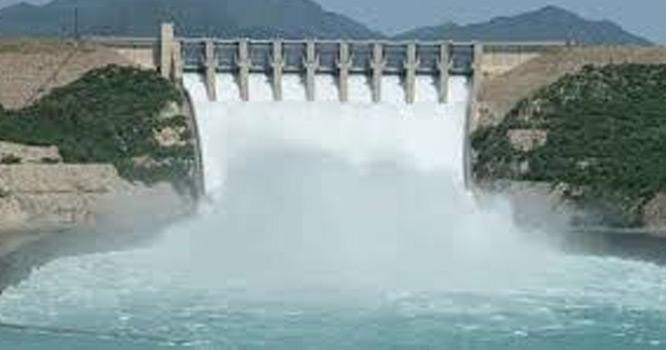 منگلا ڈیم نے پنجاب کو اس سال بڑی تباہی سے بچالیا